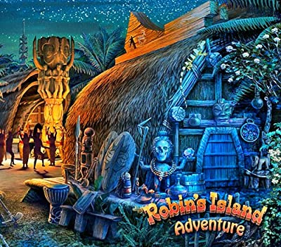 Robin's Island Adventure [Download]
