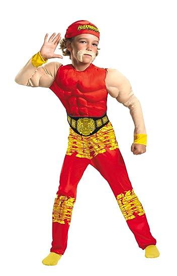 costume hulk hogan amazon