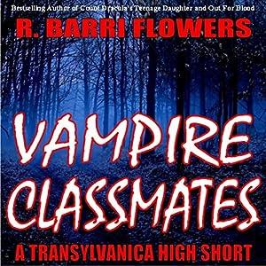 Vampire Classmates Audiobook