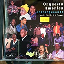 Charangueando by Orquesta America