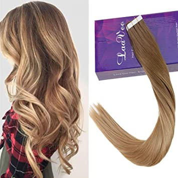 Extensions mit band
