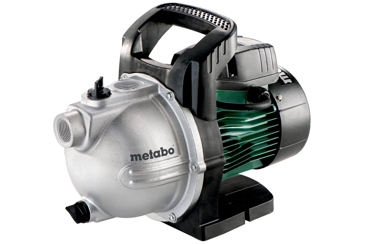 Metabo P 4000 G Garden Pump