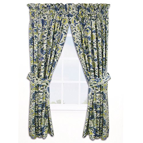 WAVERLY Fashion Curtains for Bedroom - Imperial Dress 84
