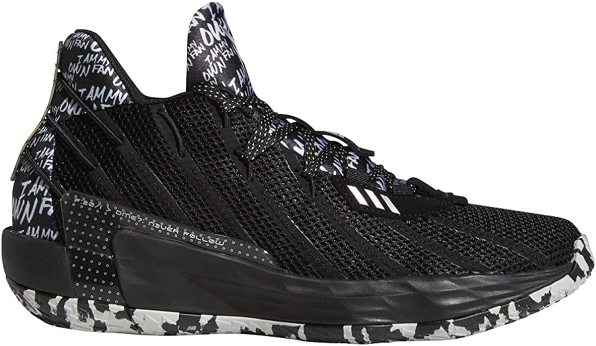 | adidas Dame 7 Shoe - Unisex Basketball | Basketball