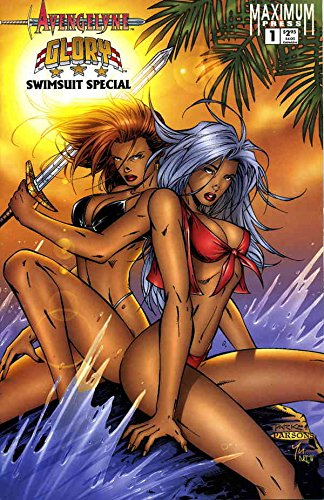 avengelyne-glory-swimsuit-special-1-vf-nm-maximum-comic-book