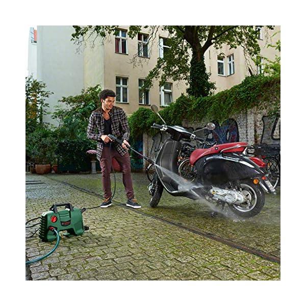 Bosch Nettoyeur haute pression EasyAquatak 110 – 06008A7F00 – 1300W – 110 bars