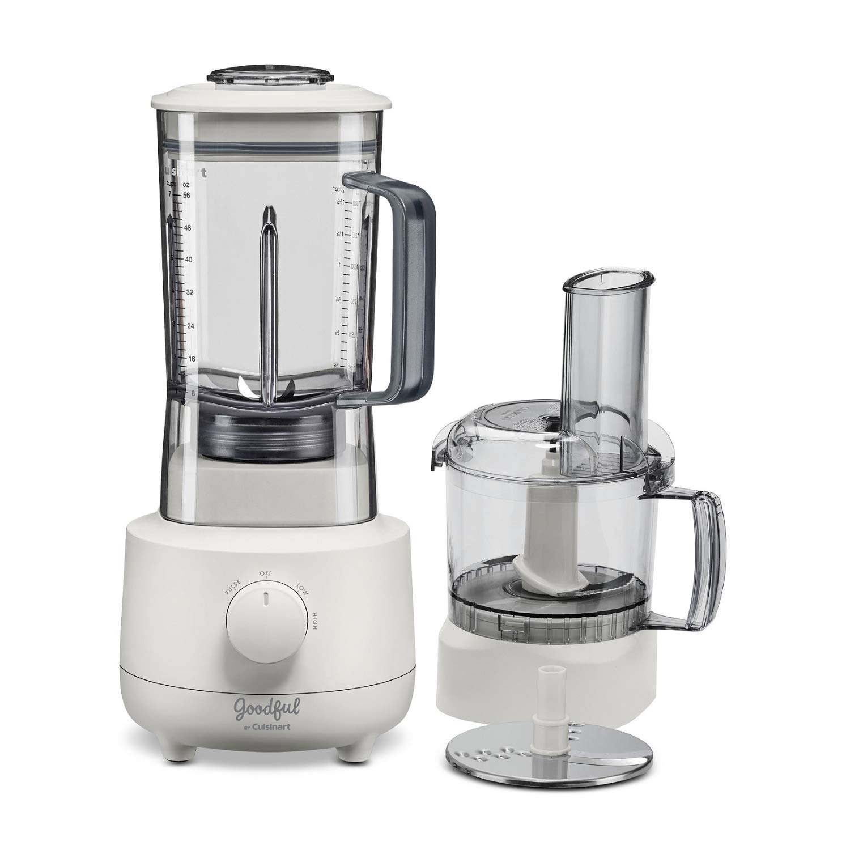 Cuisinart Goodful Duet Blender/Food Processor