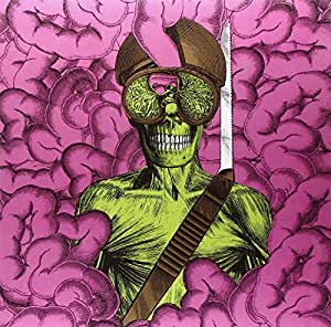 Oh Sees Carrion Crawler The Dream Amazon Com Music