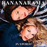 61xPiIKfpEL. SL160  - Bananarama - In Stereo (Album Review)
