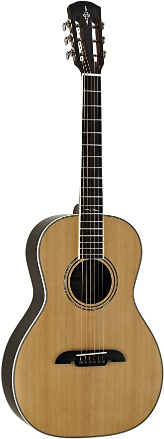 Alvarez AP70 - Guitarra acústica: Amazon.es: Instrumentos musicales