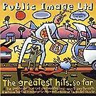 Greatest Hits So Far (Vinyl) [Importado]