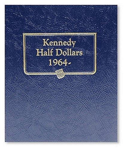 Kennedy Half Dollar 1964-2002, Album (1964 Dollar)