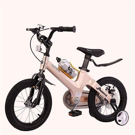 Bicicleta Bicicletas Niños, Titular De La Botella Niños Bicicleta ...