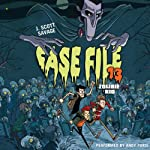 Case File 13: Zombie Kid | J. Scott Savage