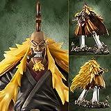 Megahouse (MegaHouse) P.O.P One Piece SE-MAXIMUM gold lion of Shiki ONE PIECE Portrait of Pirates LIMITED EDITION