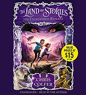 The Land Of Stories Epub