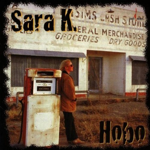 Hobo by Sara K. (1997-04-15)