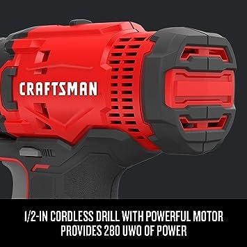 Craftsman CMCK200C2 featured image 3