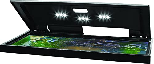 Perfecto Tetra Aquarium Hood Led