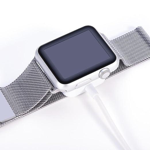 Cargador para Apple Watch, para Cargador iWatch, diadia ...