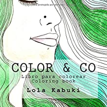 Color & Co (Spanish Edition) Jul 19, 2018
