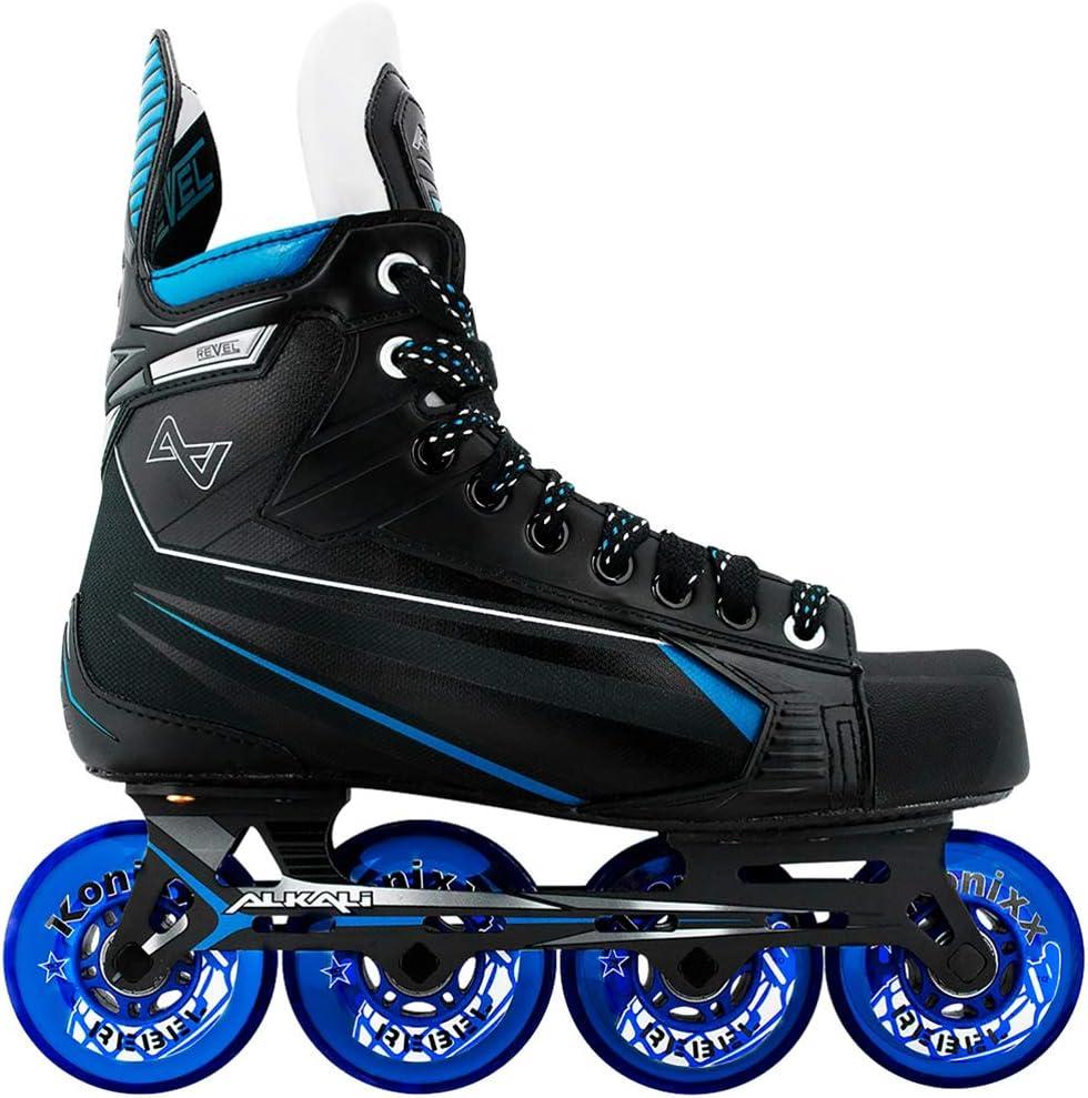 Alkali Revel 4 Senior Roller Inline Hockey Skates