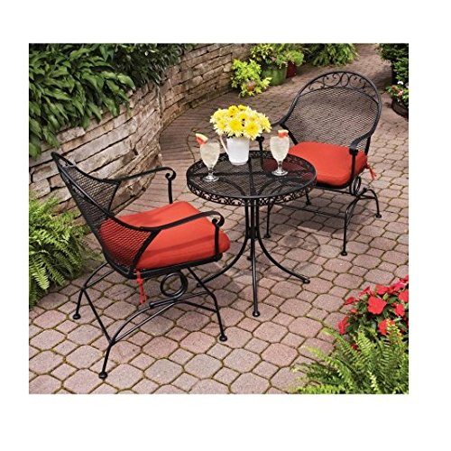 Outdoor Patio Furniture Sale Amazon: Best Rated In Patio Furniture Sets & Helpful Customer