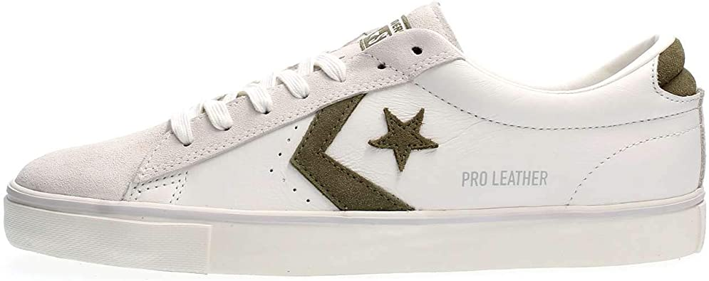 converse homme blanche 42