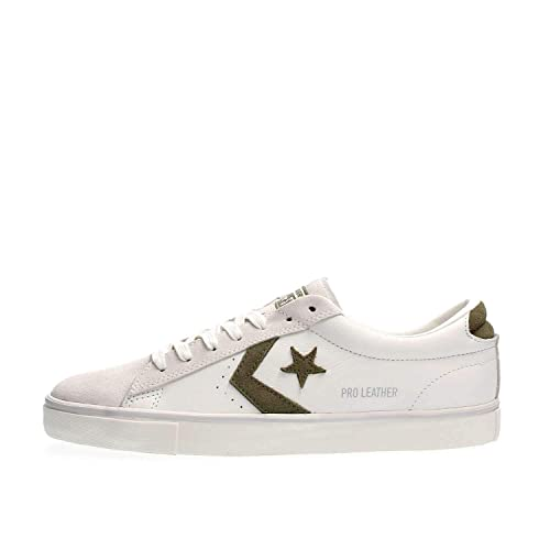 2converse leather donna