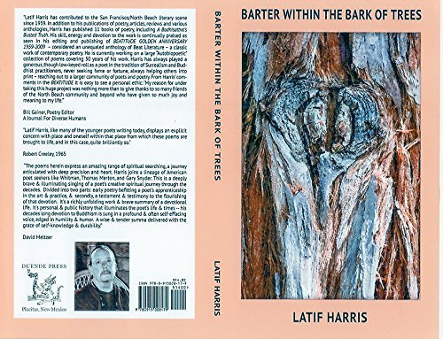 Barter Within the Bark of Trees