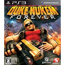 Duke Nukem Forever [Japan Import]
