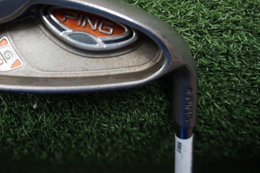Ping G10 9 hierro diestros: Amazon.es: Deportes y aire libre