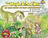 img - for The Magic School Bus in the Time of Dinosaurs - Audio by Cole, Joanna, Degen, Bruce (April 1, 2012) Audio CD book / textbook / text book