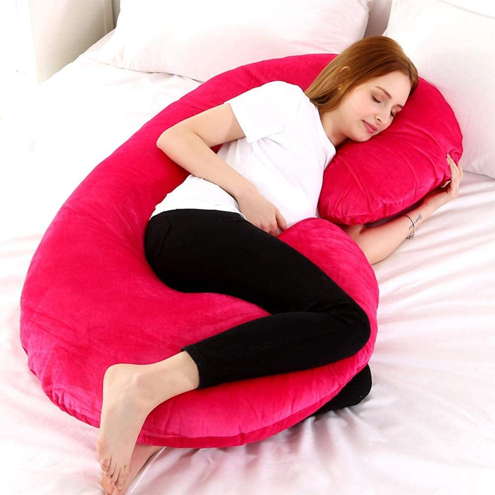 Titcch Pregnancy Pillow for Sleeping