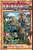 "Afficher ""Fairy Tail n° 28"""