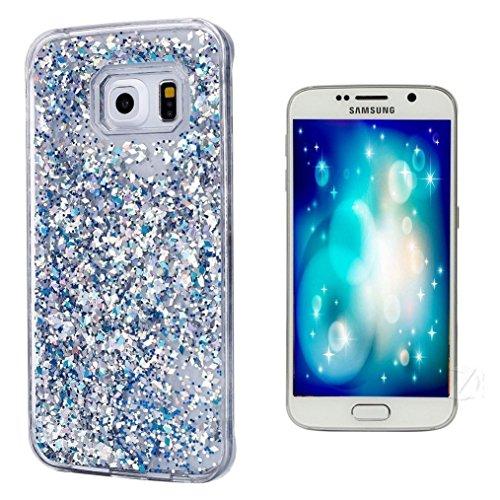 Galaxy S8 Plus Case,LEECOCO Unique Creative 3D Dia…