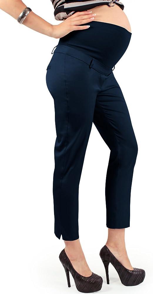 para Mujer MAMAJEANS Pantal/ón