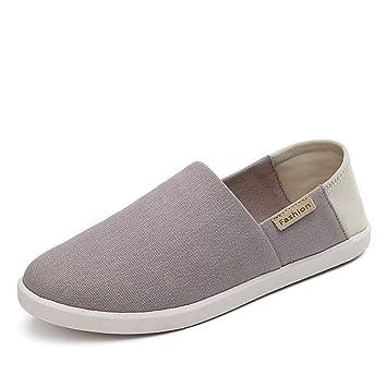 YSFU zapatillas Zapatillas De Deporte para Mujer Zapatos Casuales Damas Muelles De Primavera Y Otoño Mocasines para Correr Amortiguamiento Fitness ...