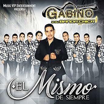 Gabino y su Banda Chica