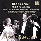 Otto Klemperer - DIE ZAUBERFL�TE