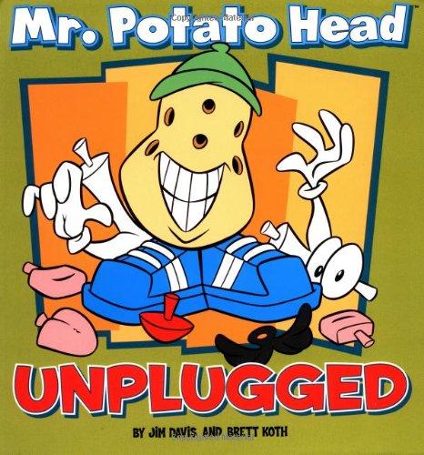 Mr Potato Head Unplugged