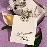 Angel Design Memo Pad Favors, 48 by Fashioncraft
