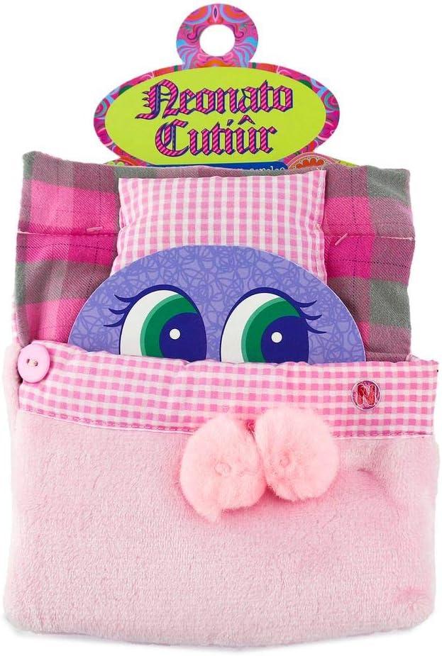 Distroller Ksimerito Pink Bed - Baby Nerlie Neonate Sleeping Bag