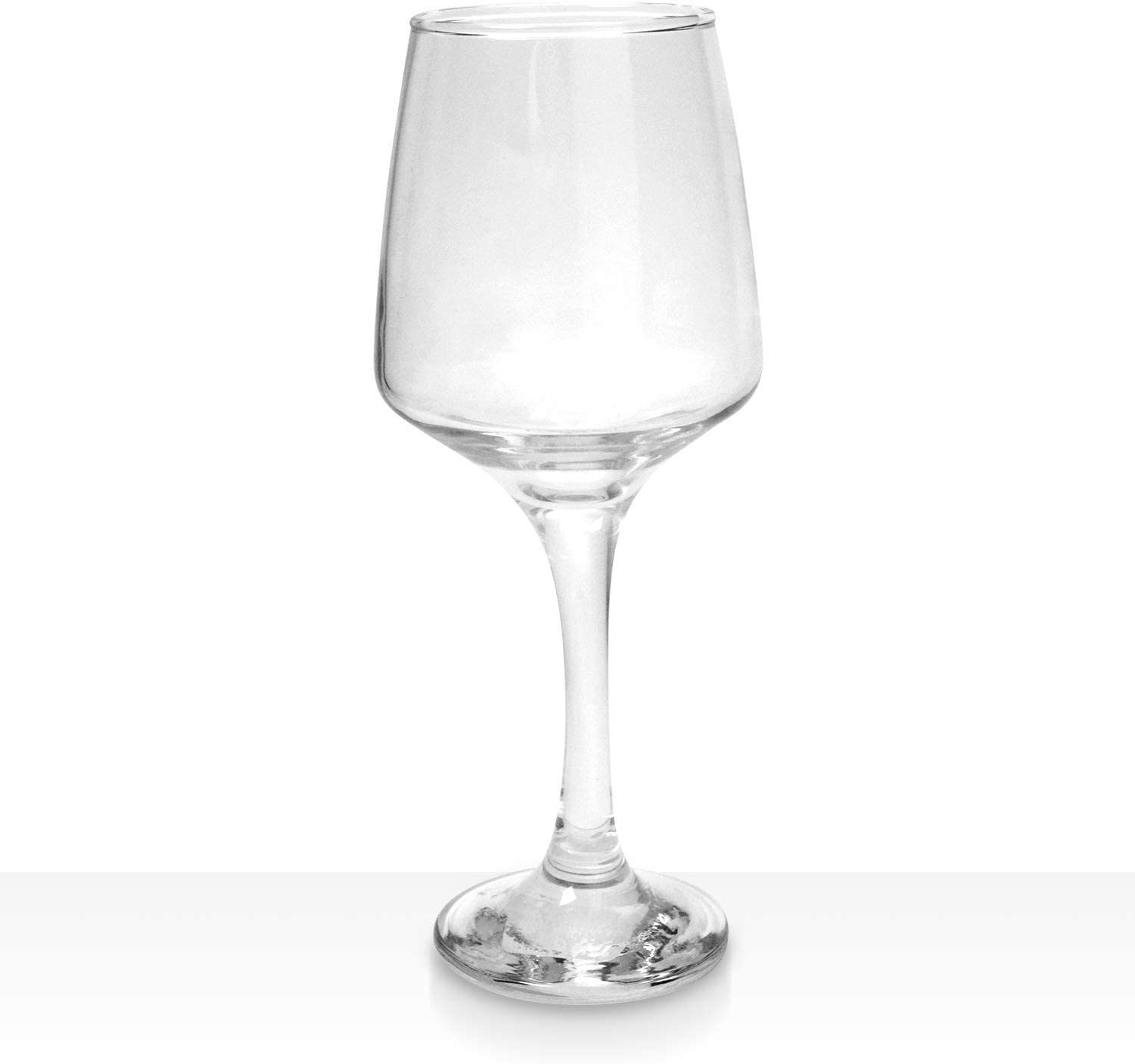 """Vikko 12.75 Ounce Wine Glasses 