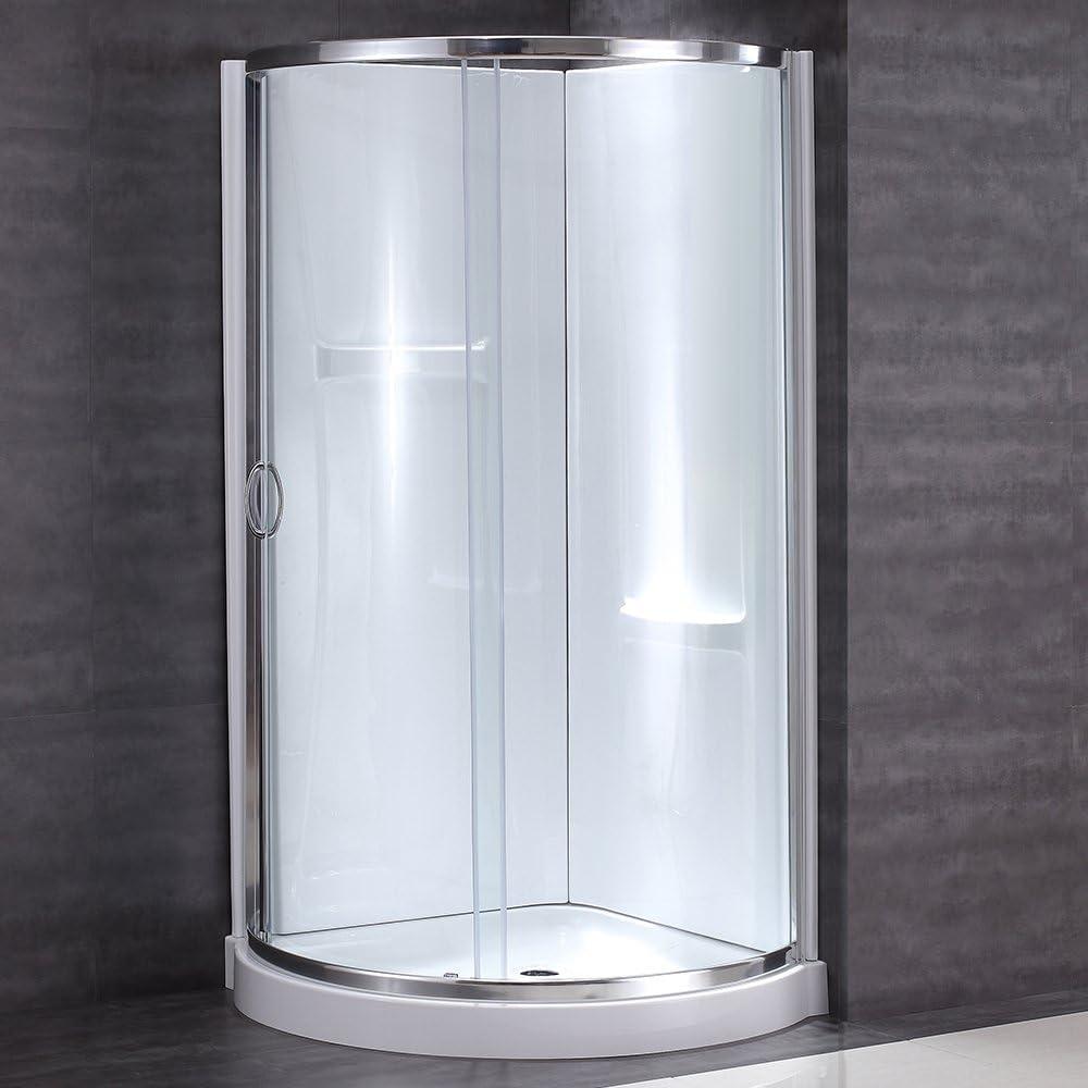 Ove Decors Breeze Bathroom Stall