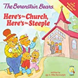 Here's the Church, Here's the Steeple, Jan Berenstain and Mike Berenstain, 0310720818