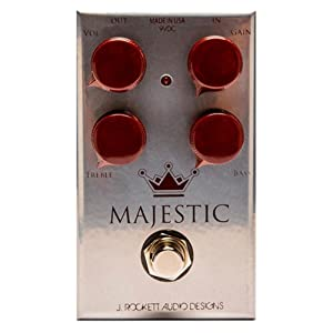 J Rockett Audio Designs Majestic