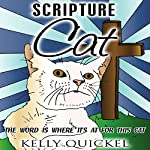 Scripture Cat: The Word Is Where It's at for This Cat | Kelly Quickel