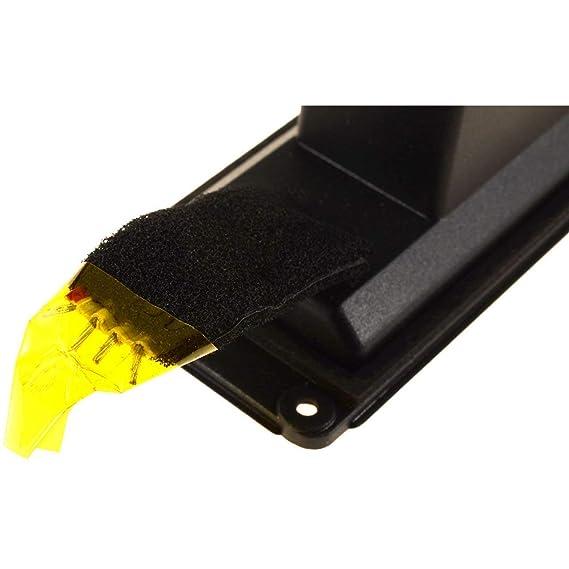 Akku für Bose Typ 088772 7,4V 2200mAh//16,3Wh Li-Ion Schwarz