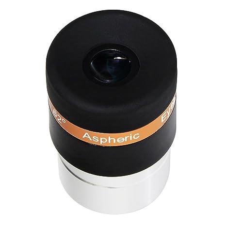 dc277240e9614 Svbony Ocular 1.25 quot  Oculares Telescopio 62°HD Lentes Telescopio para  Telescopio Astronómico (4mm